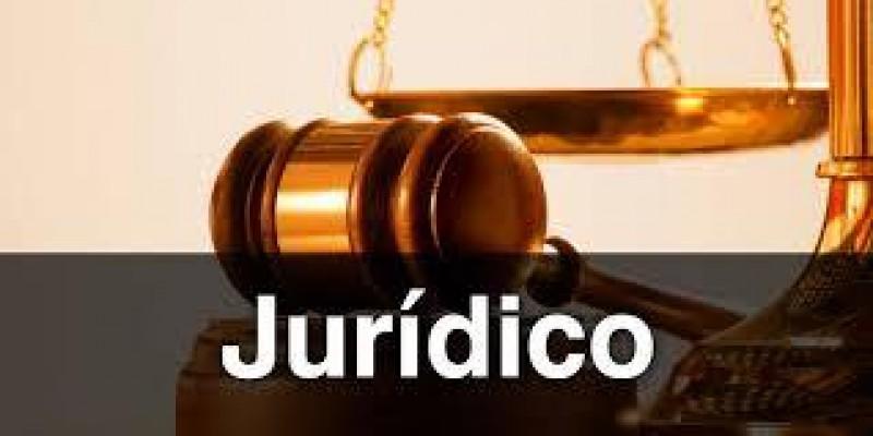 Atendimento Departamento Jurídico
