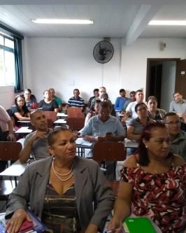 CURSO DE QUALIFICAÇÃO PROFISSIONAL - Foto 1