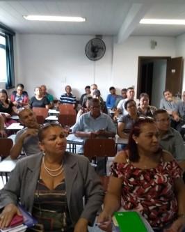 CURSO DE QUALIFICAÇÃO PROFISSIONAL - Foto 2