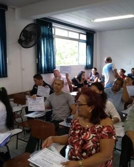 CURSO DE QUALIFICAÇÃO PROFISSIONAL - Foto 10