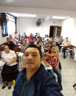 CURSO DE QUALIFICAÇÃO PROFISSIONAL - Foto 4