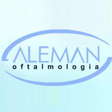 CLINICA DE OLHOS ALEMAN